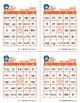 Reading Games: Vowel Families Bargain Bingo Bundle (LTR)