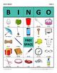 "Bingo: ""What"" Questions"