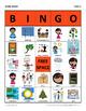 "Bingo: ""When"" Questions"