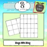 Bingo With Bling
