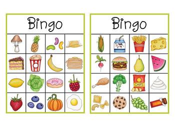 Bingo (aliments)