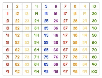 Bingo behavior system-Chinese
