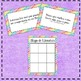 Spanish Literary Terms - STAAR test prep
