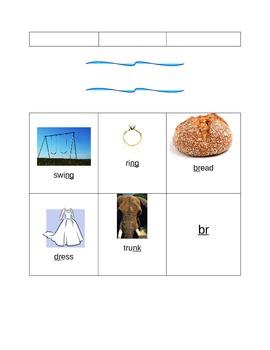 Bingo digraphs