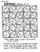 Bingo for Fall:  Multiplication