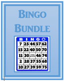 Bingo games in Portuguese Bundle
