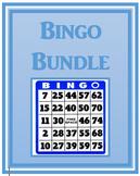 Bingo in Portuguese Bundle