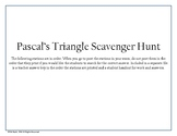 Binomial Expansion with Pascal's Triangle