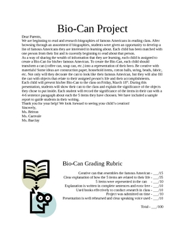 Bio-Can Project