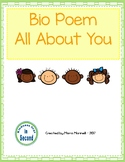 All About Me - Bio Poem