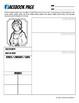 Bio Sphere - Abigail Adams - Differentiated Reading, Slides & Activities