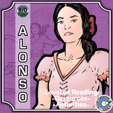 Bio Sphere - Alicia Alonso - Differentiated Reading, Slides & Activities