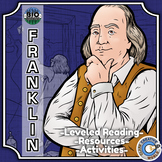 Bio Sphere - Benjamin Franklin - Differentiated Reading, S
