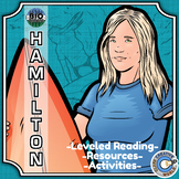 Bio Sphere - Bethany Hamilton - Differentiated Reading, Slides & Activities