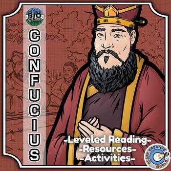 Bio Sphere - Confucius Resources - Differentiated Leveled Activities