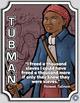 Bio Sphere - Harriet Tubman Resources - Differentiated Leveled Reading & Fun
