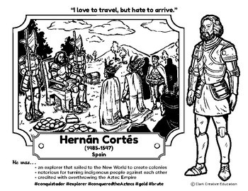 Bio Sphere - Hernán Cortés Resources - Differentiated Leveled Activities