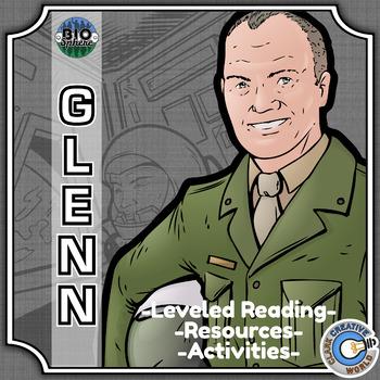 Bio Sphere - John Glenn Resources - Differentiated Leveled Reading & Fun