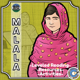 Bio Sphere - Malala Yousafzai Resources - Differentiated L