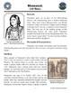 Bio Sphere - Massasoit - Differentiated Reading & Activities