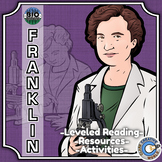 Bio Sphere - Rosalind Franklin - Differentiated Reading, Slides & Activities