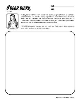 Bio Sphere - Sacagawea Resources - Differentiated Leveled Reading & Fun