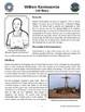 Bio Sphere - William Kamkwamba - Differentiated Reading, Slides & Activities