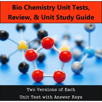 BioChem Test