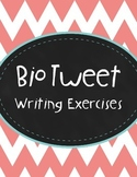 Literacy: BioTweet - Characterization, Summarization, Paraphrasing