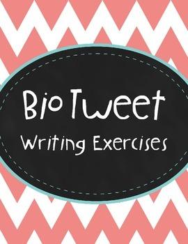 Literacy: BioTweet - Characterization, Summarization, Paraphrasing