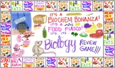 Biochemistry / Biochem Review Game Board