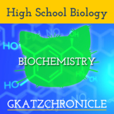 Biochemistry Bundle - Distance or Traditional Learning