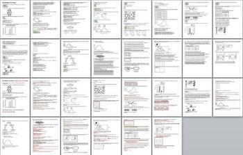 Biochemistry Chemistry of Life Unit Lesson Bundle