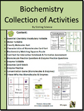 Biochemistry Collection of Activities