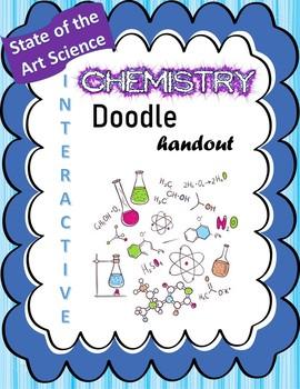 Biochemistry (Macromolecules) Doodle Handout and Answer Key