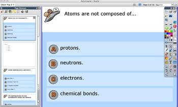 Biochemistry Flipchart Quiz