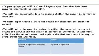 Biochemistry Misconception check
