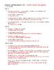 Biochemistry Osmosis and Plasmolysis Laboratory Lesson Plan