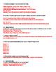 Biochemistry: Part 1 - Basics of Chemistry Worksheet