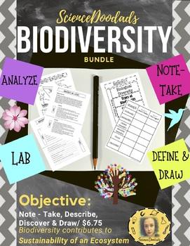 Biodiversity - Bundle