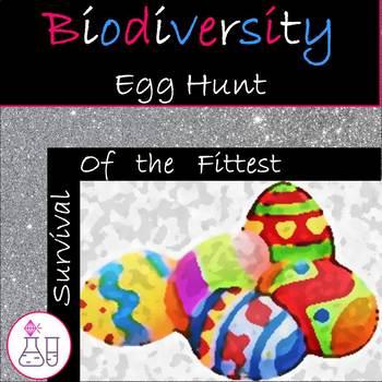 Biodiversity Egg Hunt