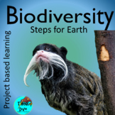 Biodiversity   Environment Earth Day NGSS