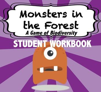 Biodiversity Game: Student Workbook