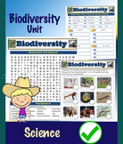 Biodiversity Science Education PDF File - 40 Pages