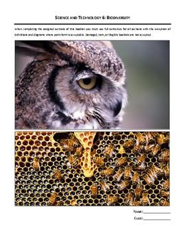 Biodiversity Unit