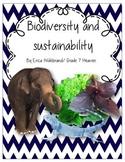 Biodiversity Worksheets & Teaching Resources | Teachers ...