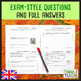 Bioenergetics Workbook - GCSE Biology
