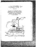 Biogeochemical Cycles - Cartoon Guide