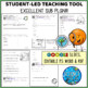Biogeochemical Cycles Interactive Biology Earth Science WebQuest Web-Lesson