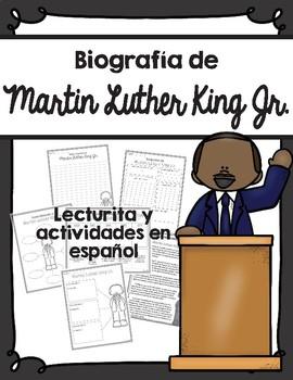 [PDF] Martin Luther King - Free Download PDF